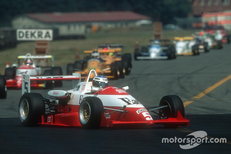 Wunstorf: Formula 3 tedesca
