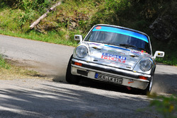Kuhn-Windt, Porsche 911