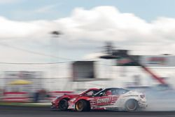 Ryan Tuerck, Scion FR-S, Geoff Stoneback, Nissan 370Z