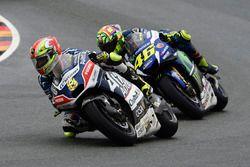 Эктор Барбера, Avintia Racing и Валентино Росси, Yamaha Factory Racing