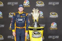 Chase driver: Chris Buescher, Front Row Motorsports Ford