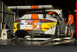 Thierry Ligot, Porsche Club Francorchamps