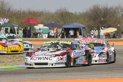 Diego De Carlo, JC Competicion Chevrolet, Camilo Echevarria, CAR Racing Chevrolet
