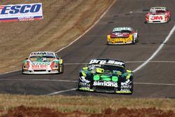 Mauro Giallombardo, Stopcar Maquin Parts Racing Ford, Mariano Altuna, Altuna Competicion Chevrolet,