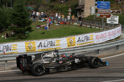 Giancarlo Graziosi, Tatuus Formula Master
