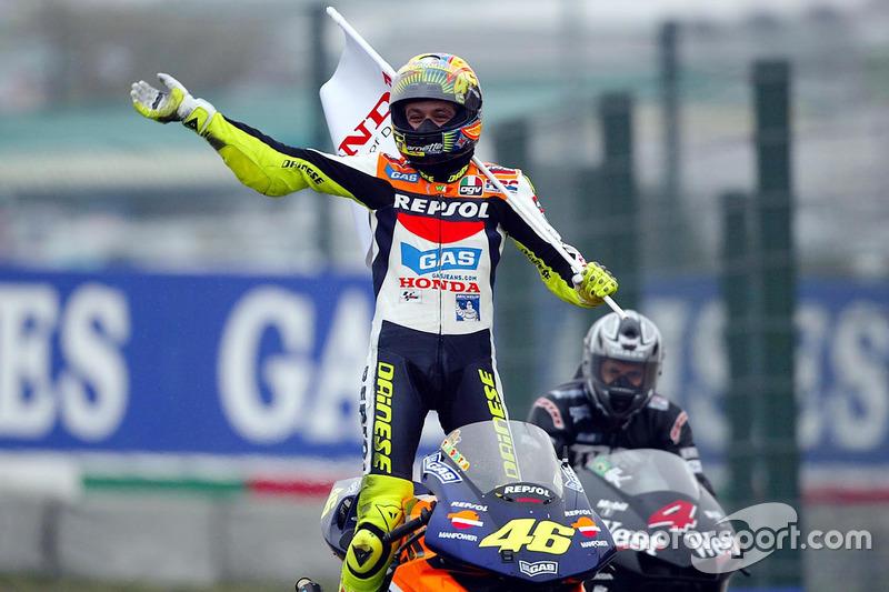 14. Gran Premio de Japón 2001