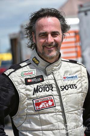Jacques Gravel