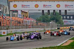 Chinese F4 Race8