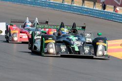 #20 BAR1 Motorsports, ORECA FLM09: Johnny Mowlem, Matthew McMurry, Don Yount