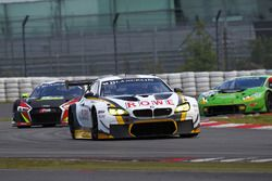 #98 Rowe Racing, BMW M6: Stef Dusseldorp, Maxime Martin