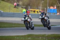 Markus Reiterberger, Althea BMW Team & Jordi Torres, Althea BMW Team