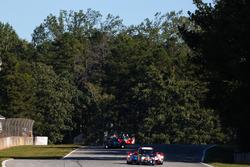 #0 Panoz DeltaWing Racing DWC13: Katherine Legge, Sean Rayhall, Andy Meyrick