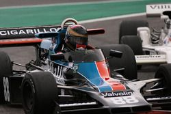 #88 Shadow DN5 (1975): Max Smith-Hilliard; #97 Shadow DN8 (1977): Jamie Constable