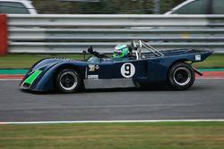 #9 Chevron B19 (1971): Max Smith-Hilliard, Nick Padmore