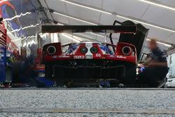 #66 Ford Performance Chip Ganassi Racing, Ford GT: Joey Hand, Dirk Müller, Sébastien Bourdais