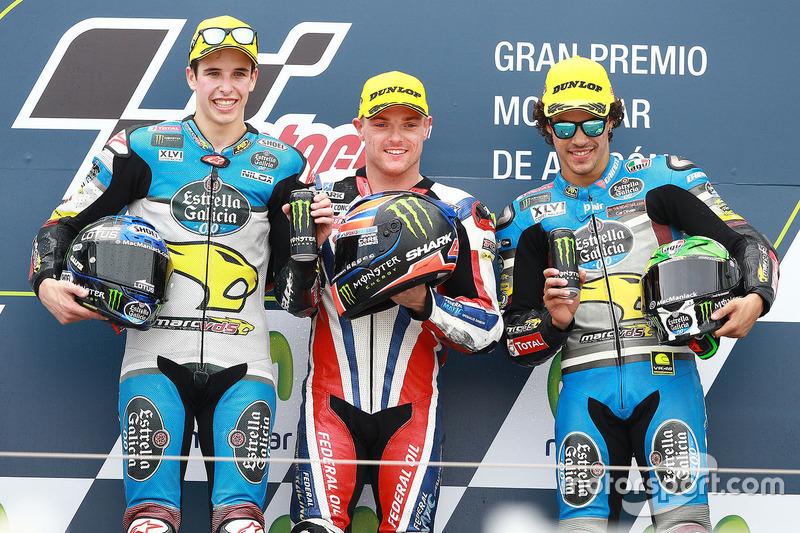 GP de Aragón 2016