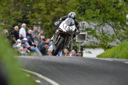 David Johnson, Norton Motorcycles, Norton