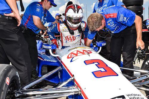 DJR Team Penske