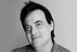Dave Pankew, Geschäftsführer Motor1.com Kanada