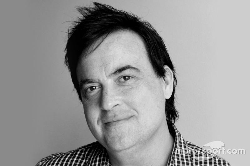 Dave Pankew - Director Motor1.com Canadá