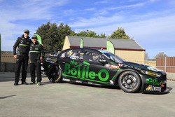 Mark Winterbottom y Dean Canto, Prodrive Racing Australia Ford