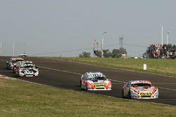 Sergio Alaux, Coiro Dole Racing Chevrolet, Lionel Ugalde, Ugalde Competicion Ford, Juan Jose Ebarlin