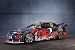 Dale Wood, Nissan Motorsport