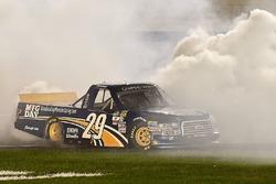 Sieger Tyler Reddick, Brad Keselowski Racing, Ford