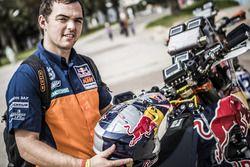 Matthias Walkner, KTM