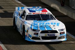 Thomas Ferando, Knauf Racing Team