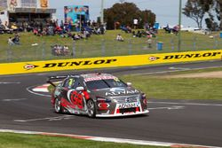 Dale Wood ve David Russell, Nissan Motorsports