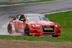 #48 Ollie Jackson, AmD Tuning, Audi S3