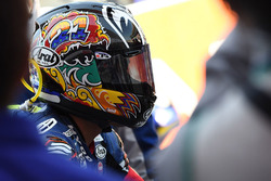 #21 Yamaha Factory Racing Team : Katsuyuki Nakasuga