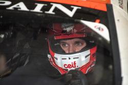 #58 Garage 59, McLaren 650 S GT3: Côme Ledogar