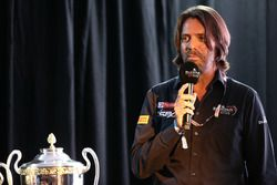 Stephane Ratel, CEO and Founder of SRO Motorsport Group