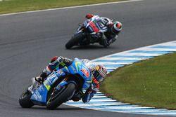 Маверик Виньялес, Team Suzuki Ecstar MotoGP, Хорхе Лоренсо, Yamaha Factory Racing