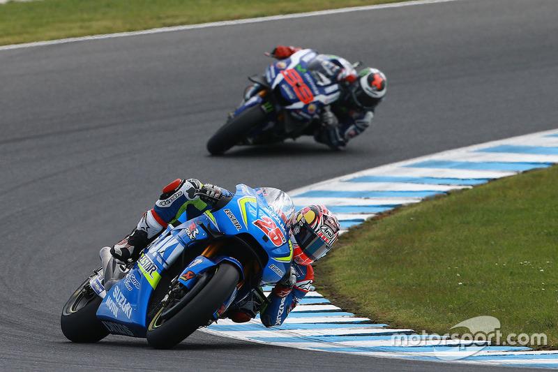 Lorenzo ou Viñales sur le podium du championnat ?