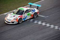 Walter Ben, Dinamic Motorsport