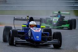 Ghislain Cordeel, JD Motorsport