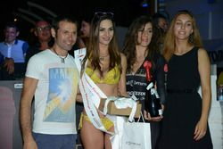 Miss Race Champions Challenge, Ioana Avramescu