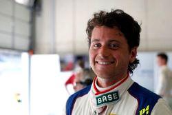 #1 AMG - Team Zakspeed Mercedes-AMG GT3: Luca Ludwig