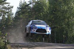 Marcos Ligato, Ruben Garcia, Citroën DS3 WRC