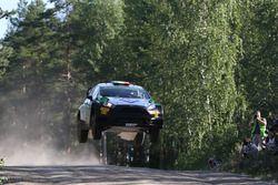 Lorenzo Bertelli, Simone Scattolin, Ford Fiesta WRC