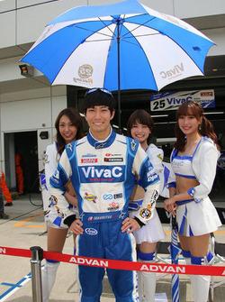 Takamitsu Matsui, Team Tsuchiya