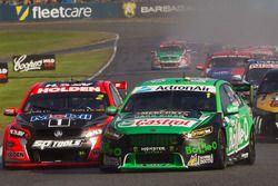 Mark Winterbottom, Prodrive Racing Australia Ford ve Garth Tander, Holden Racing Team