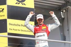 3rd Nico Müller, Audi Sport Team Abt Sportsline, Audi RS 5 DTM