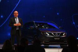 Nissan Qashqau Premium Concept