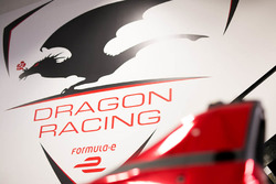 Dragon Racing, logo