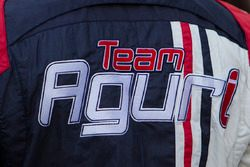 Logo del Team Aguri
