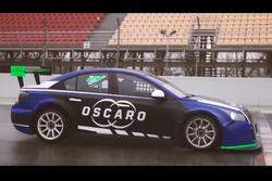 John Filippi, Chevrolet RML Cruze TC1 Campos Racing 2016
